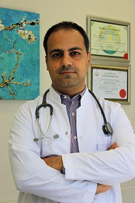 Mustafa Genco ERDEM
