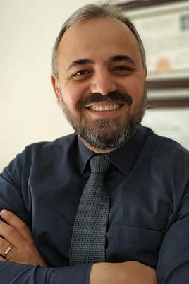 İbrahim Halil URAL