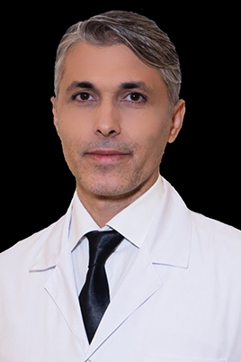 Mustafa EKİN