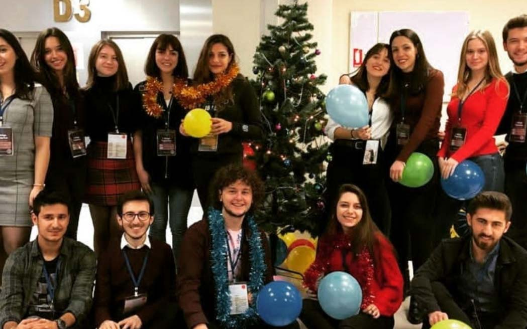 Tıp Öğrencileri Birliği Kulübü